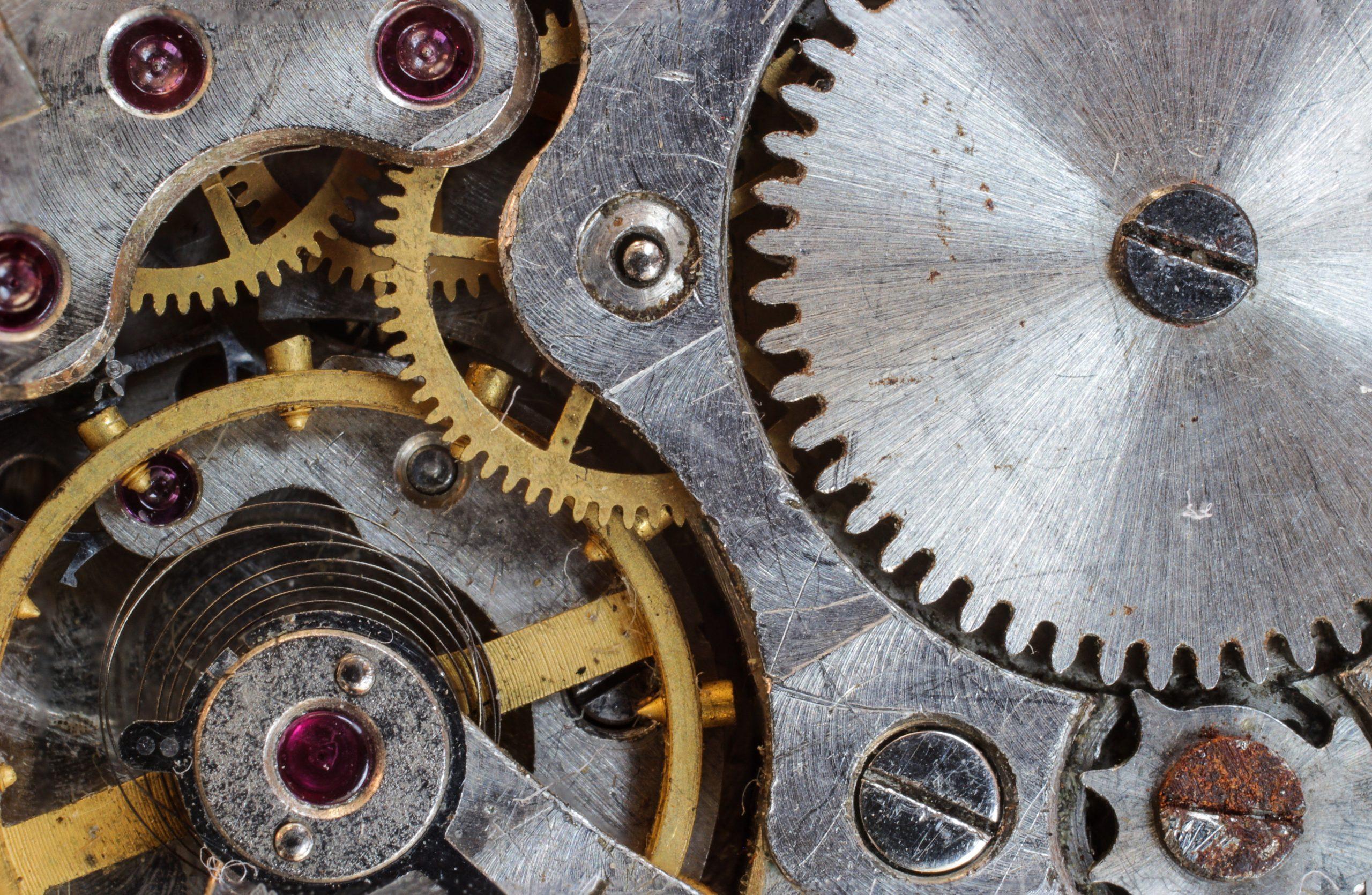 Empresa com Automação Industrial